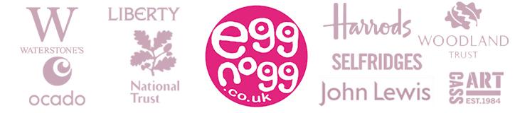 Eggnogg Logo